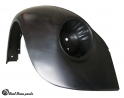 Right front fender 08/67-07/73