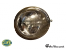 European headlight right T2  Split bus 1950-67 Hella