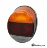 Tail light, left or right European 74-