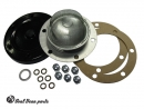 Complete oil change kit 60-