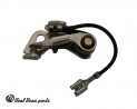 Ignition points 1200/1500cc 67-