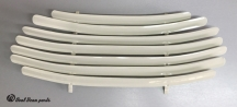 Rear window blinds for beetle 1953-57