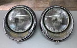 Origina ROSSI headlights for beetles -67